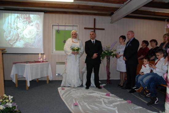 Kościół Zielonoświątkowy w Miastku Ślub i Sylwester